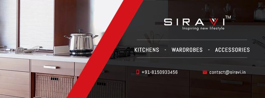 Siravi Kitchen (@siravi) Cover Image