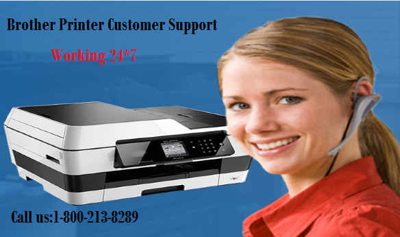 Brother Printer  Helpline Number (@brothercustomercare) Cover Image