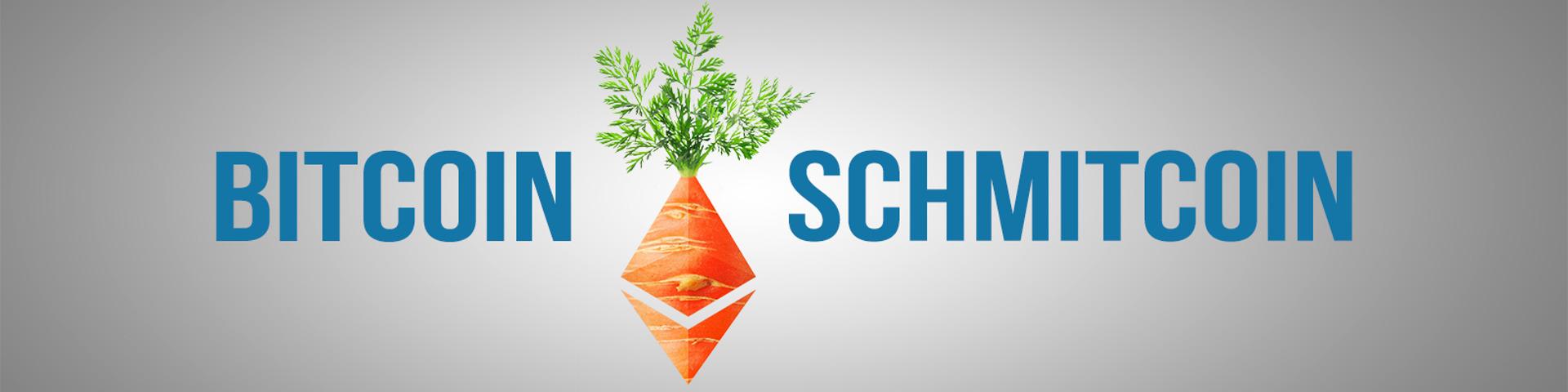 Bitcoin Schmitcoin (@bitcoinschmitcoin) Cover Image