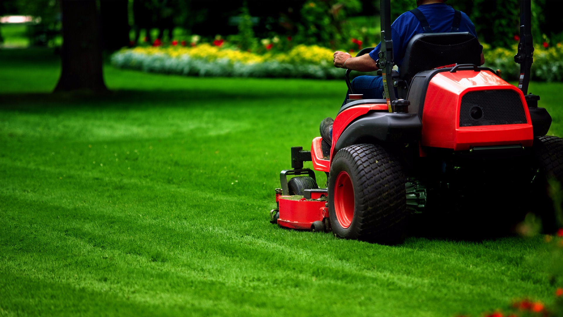 TopCity Lawn Care (@topcitylawncare) Cover Image