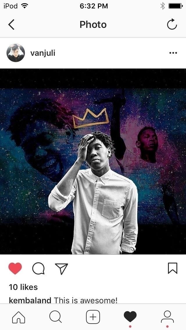 Kemba (@kembaland) Cover Image