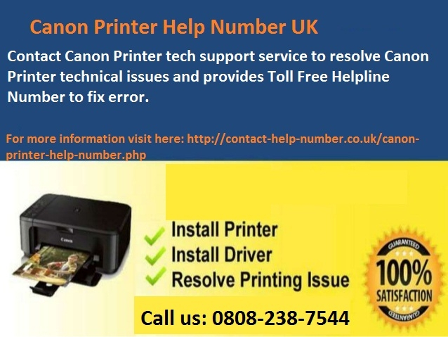 Canon Printer Help (@canonprinterhelp) Cover Image