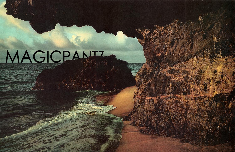 magicpantz (@magicpantz) Cover Image