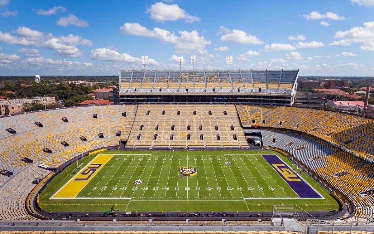 @lsu93 Cover Image