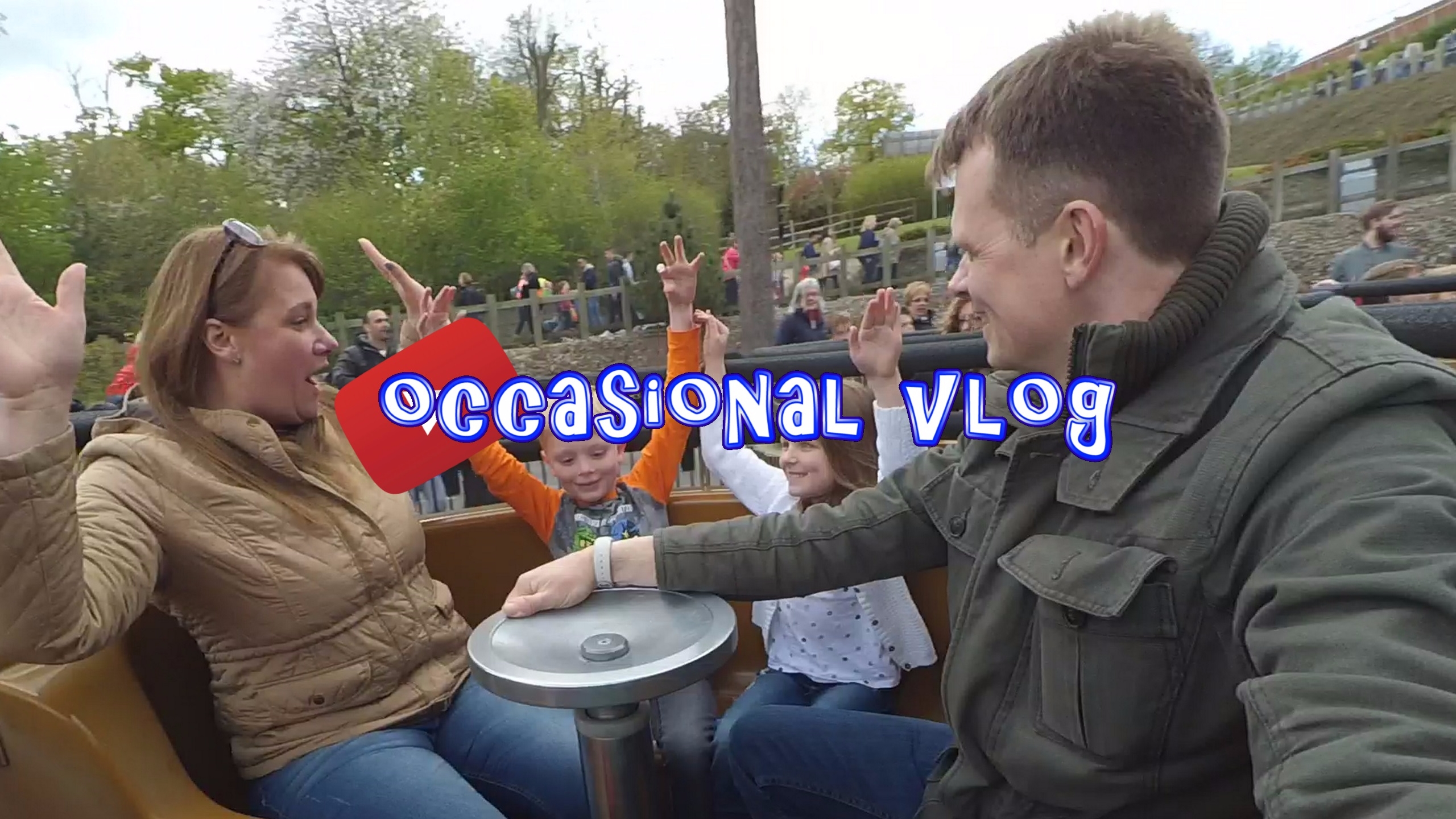 Occasional Vlog (@occasionalvlog) Cover Image