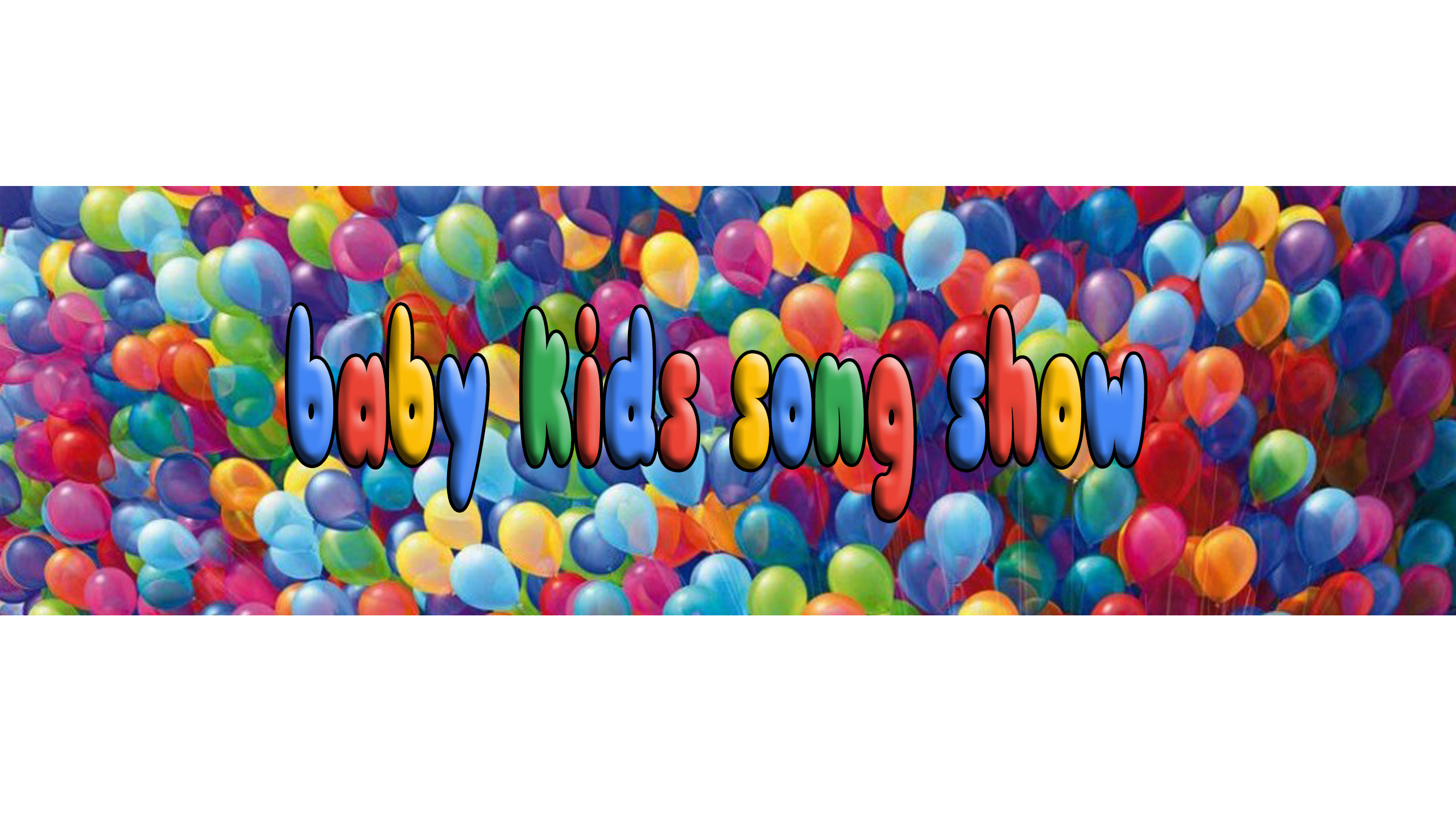 (@babykidssongshow) Cover Image