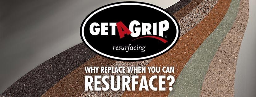 Get A Grip Countertop (@getagripcountertop) Cover Image