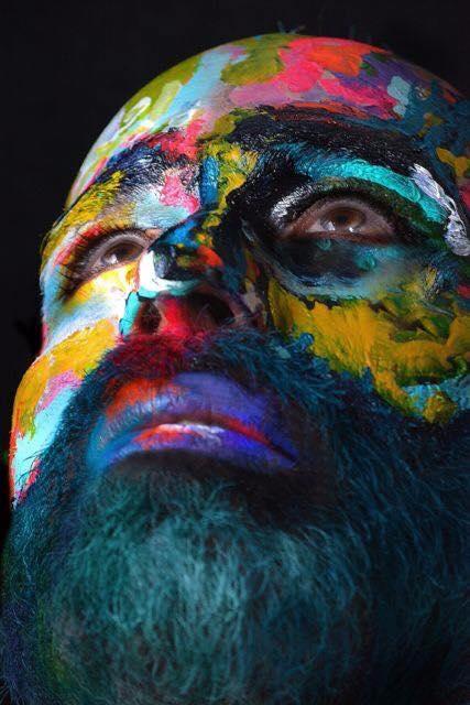 Baruch Ro (@baruchron) Cover Image