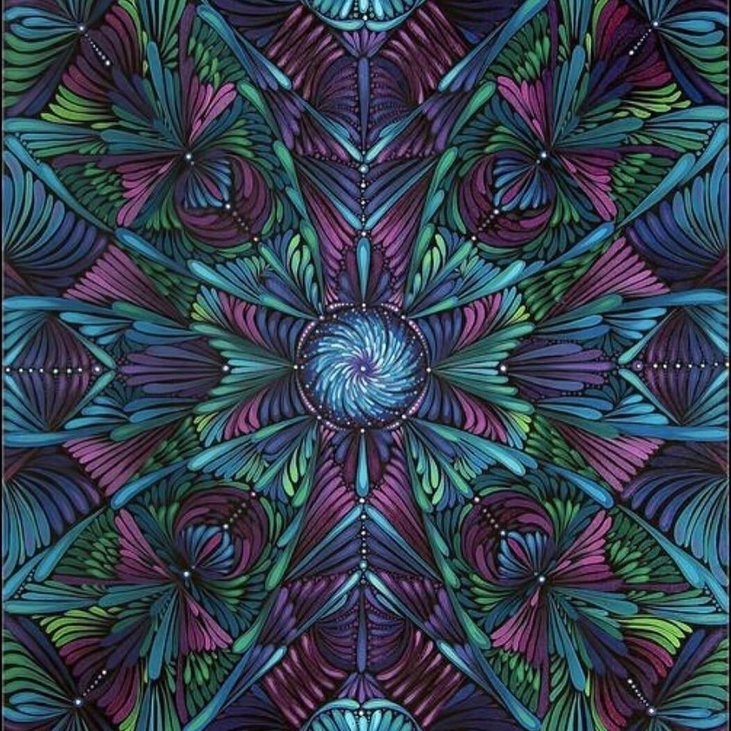 Jamie Baldwin Gaviola (@jbg_art) Cover Image