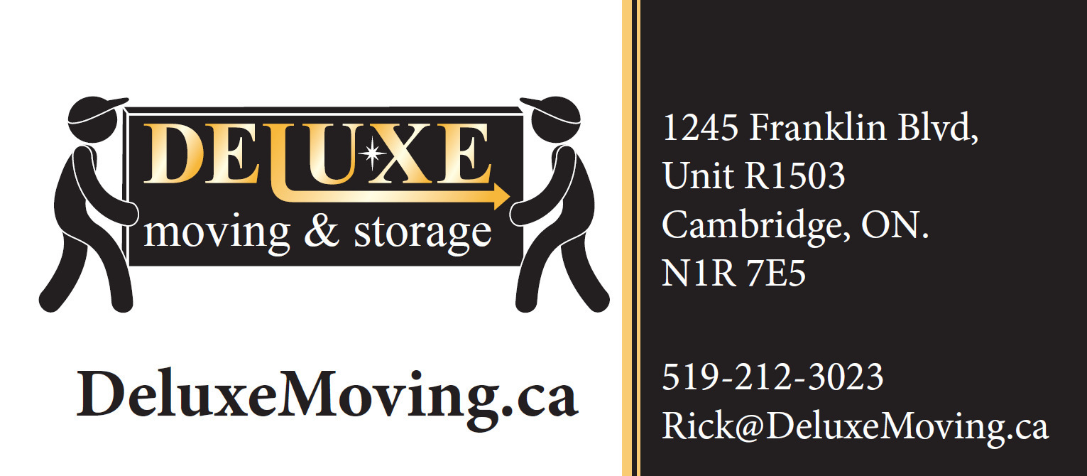 Deluxe Moving and Storage (@deluxemoving) Cover Image