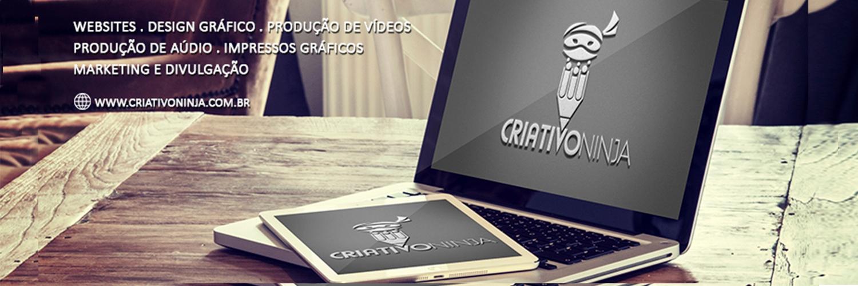Criativo N (@criativoninja) Cover Image