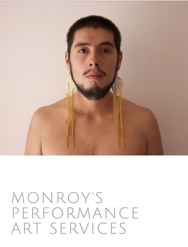 Marilyn Monroy (@marilyn_monroy) Cover Image