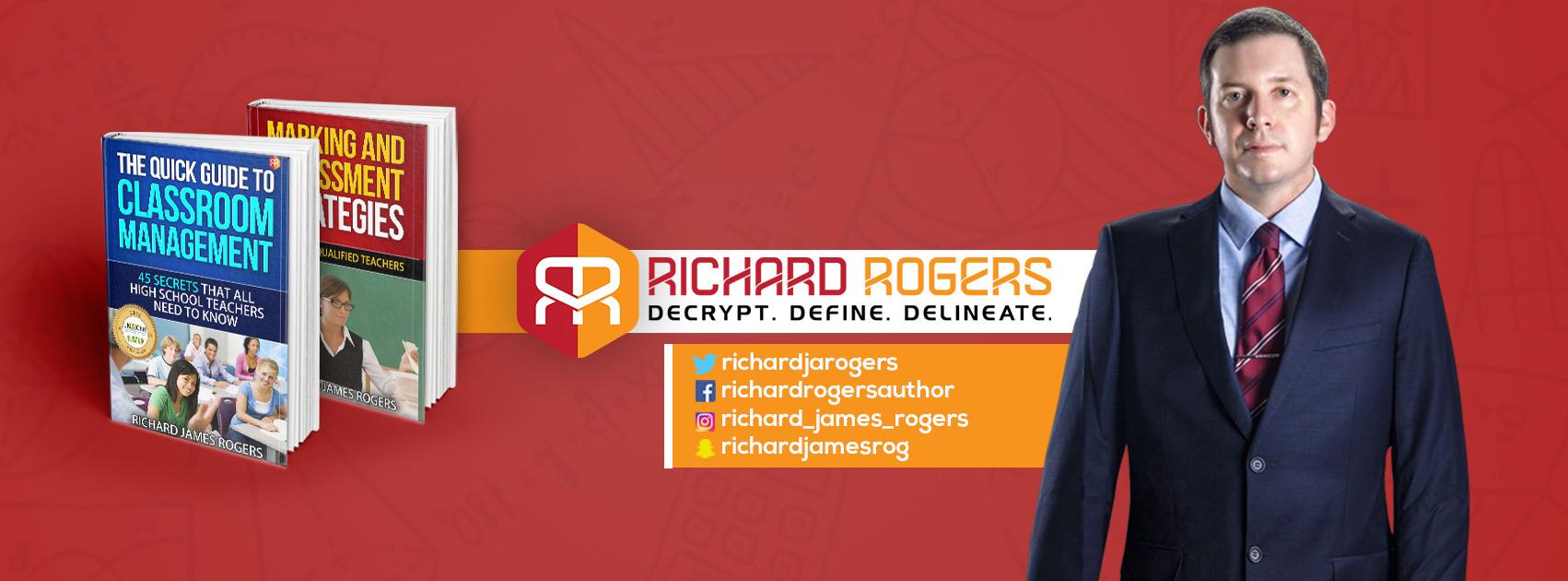 Richard James (@richard_rogers) Cover Image