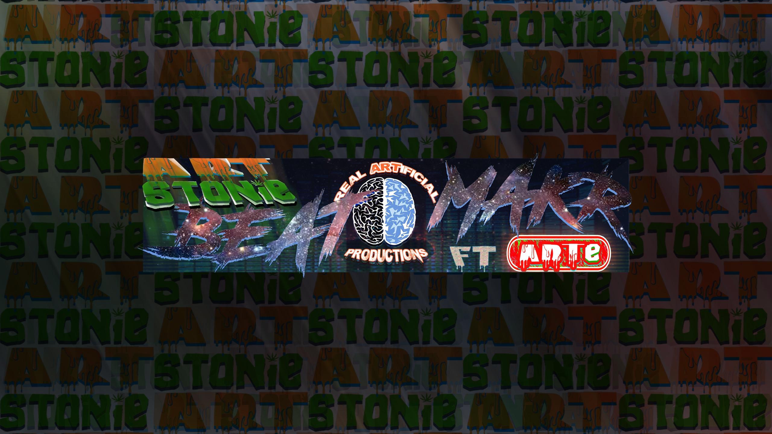 Art Stonie aka Arte (@art_stonie) Cover Image