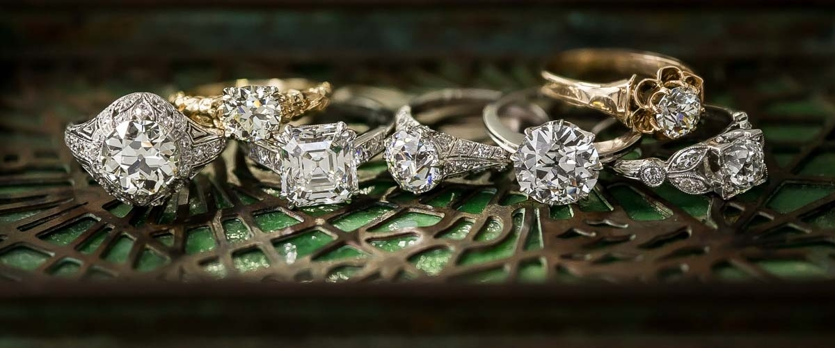 Lang Authentic Vintage Jewelry (test profile) (@langantiques) Cover Image