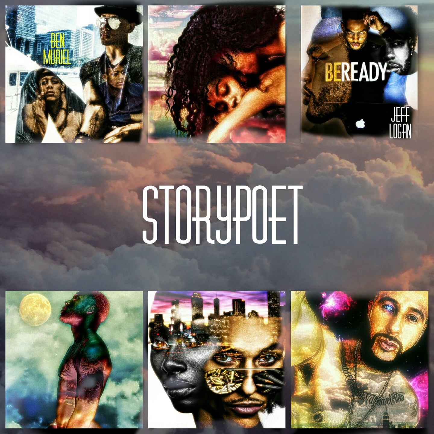 S (@storypoet) Cover Image