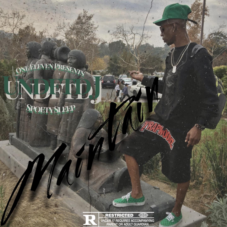 Undftd  (@undftdj111th) Cover Image