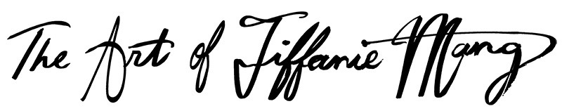Tiffanie Mang (@tiffaniemangart) Cover Image