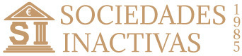 Sociedades Inactivas (@sociedadesinactivas) Cover Image