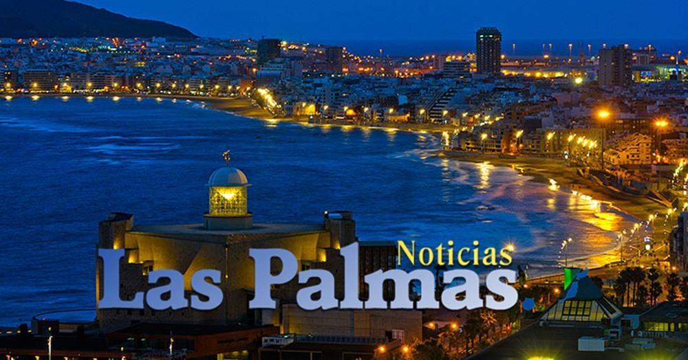 Las Palmas noticias (@laspalmasnoticias) Cover Image