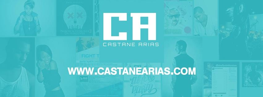 (@castanearias) Cover Image