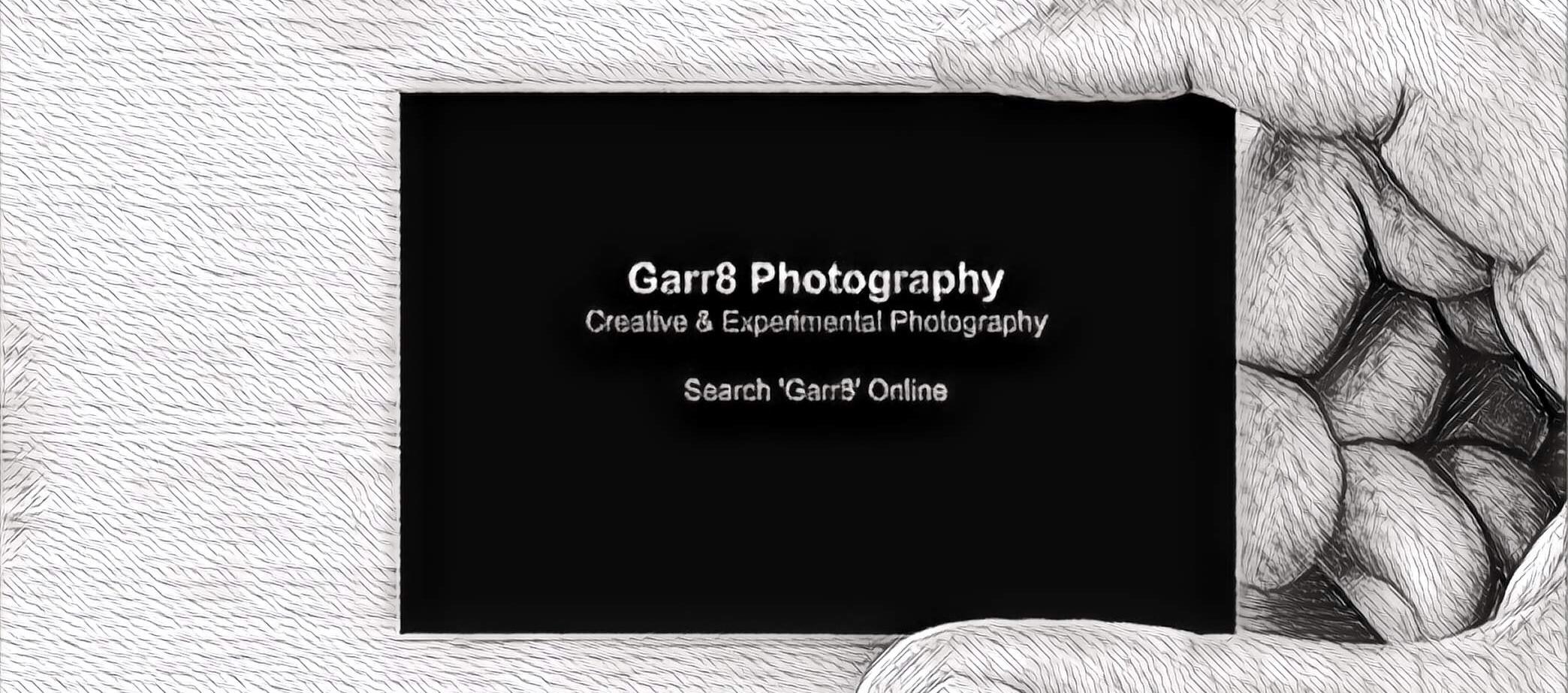 Garr8 (@garr8) Cover Image