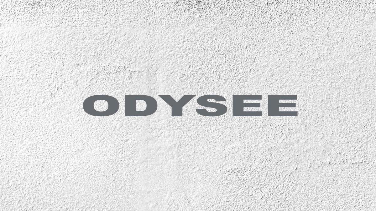 Odysee (@iamodysee) Cover Image