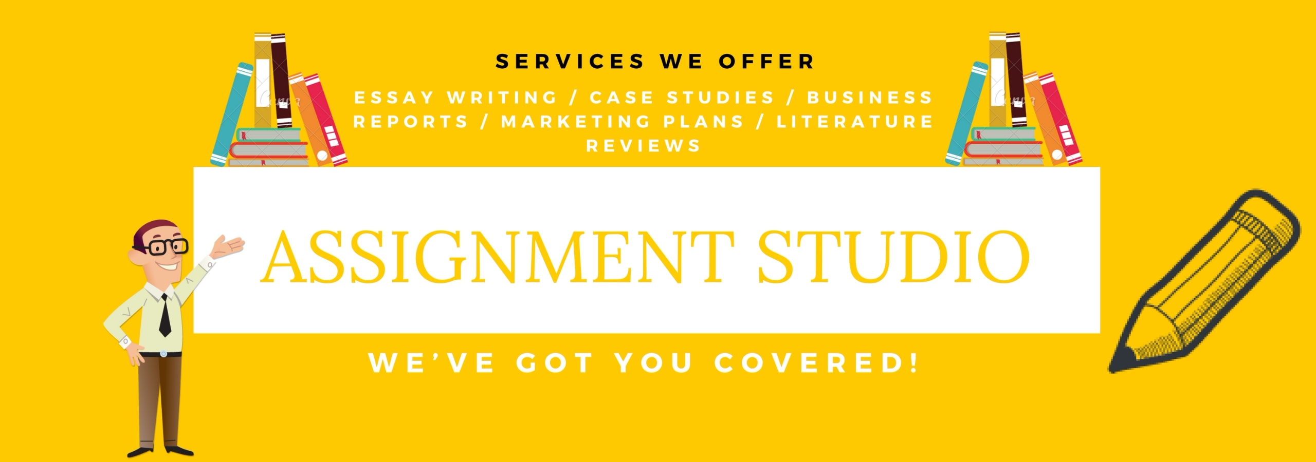 Assignment Help (@assignmentstudio) Cover Image