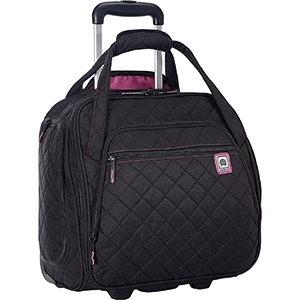 best carry on garment bag for travel (@shoulderpainrelief) Cover Image