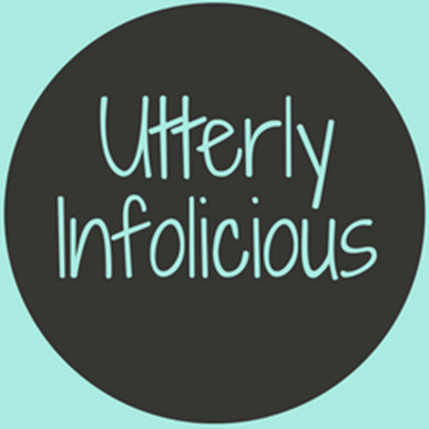 Utterlyinfoli (@utterlyinfolicious) Cover Image