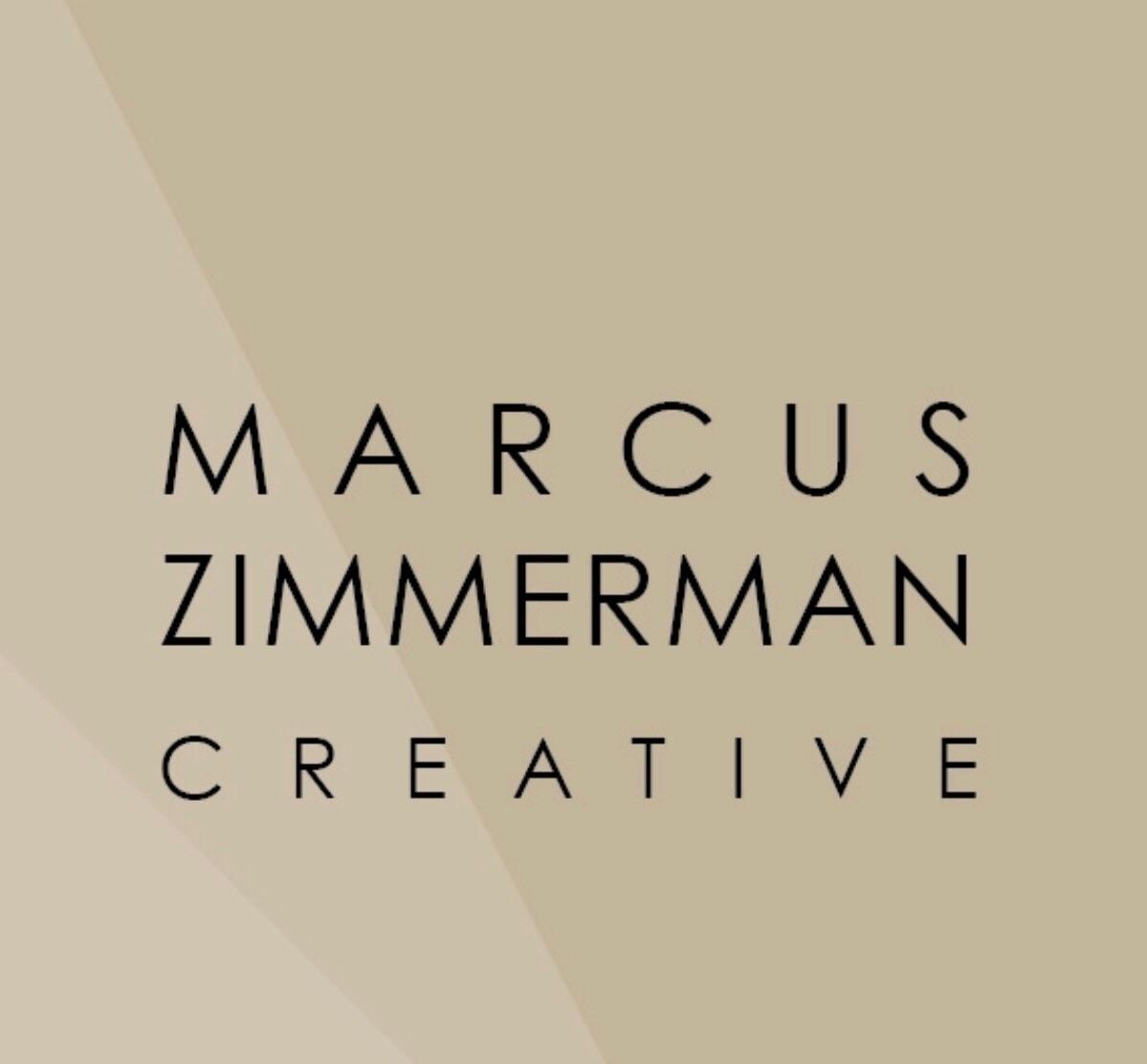 Marcus Zimmerman (@marcuszimmerman) Cover Image