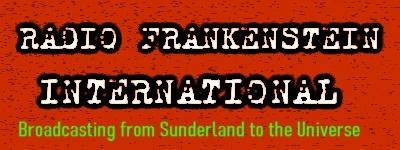 Radio Frankenstein International (@radio_frankenstein_international) Cover Image