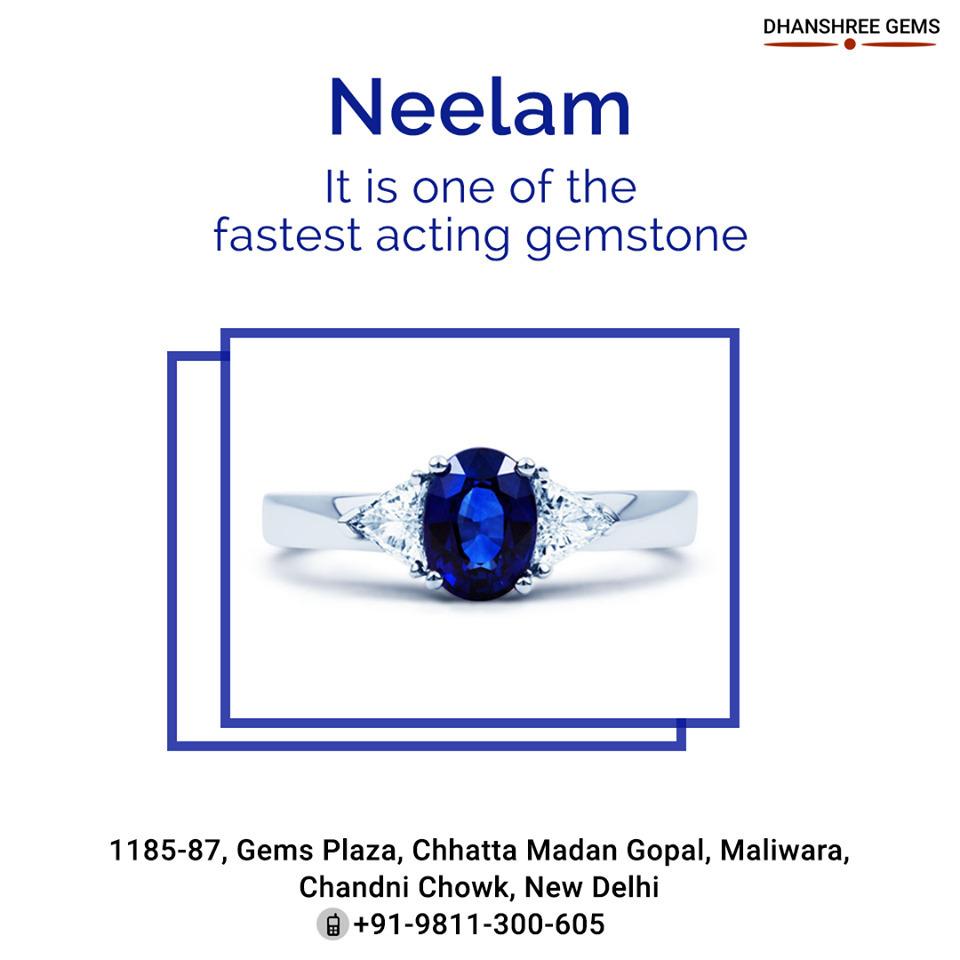 Gemstone Online (@dhanshree) Cover Image