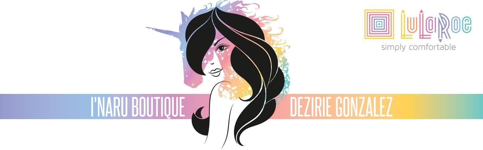 Lularoedezirieg (@inaruboutique) Cover Image