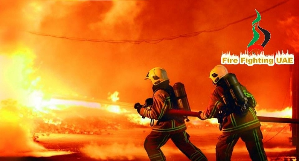 Fire Fighting UAE Directory (@firefightinguae) Cover Image