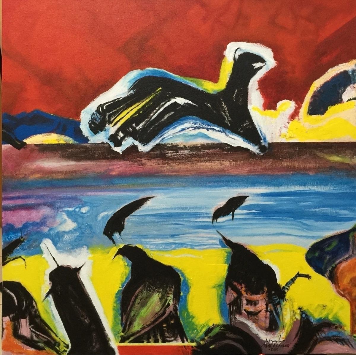 Rene Canlas (@rise_studio) Cover Image