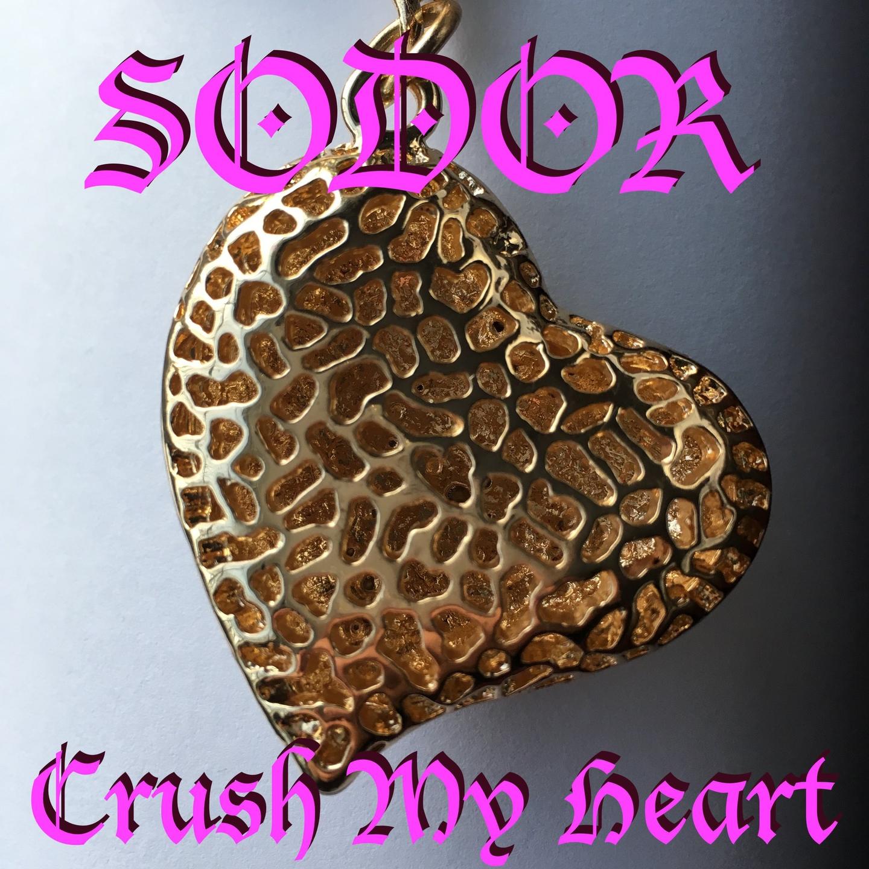Sodor Iscariot (@sodor) Cover Image