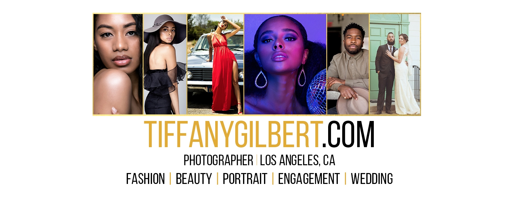 Tiffany Gilbert (@tiffanygilbert) Cover Image