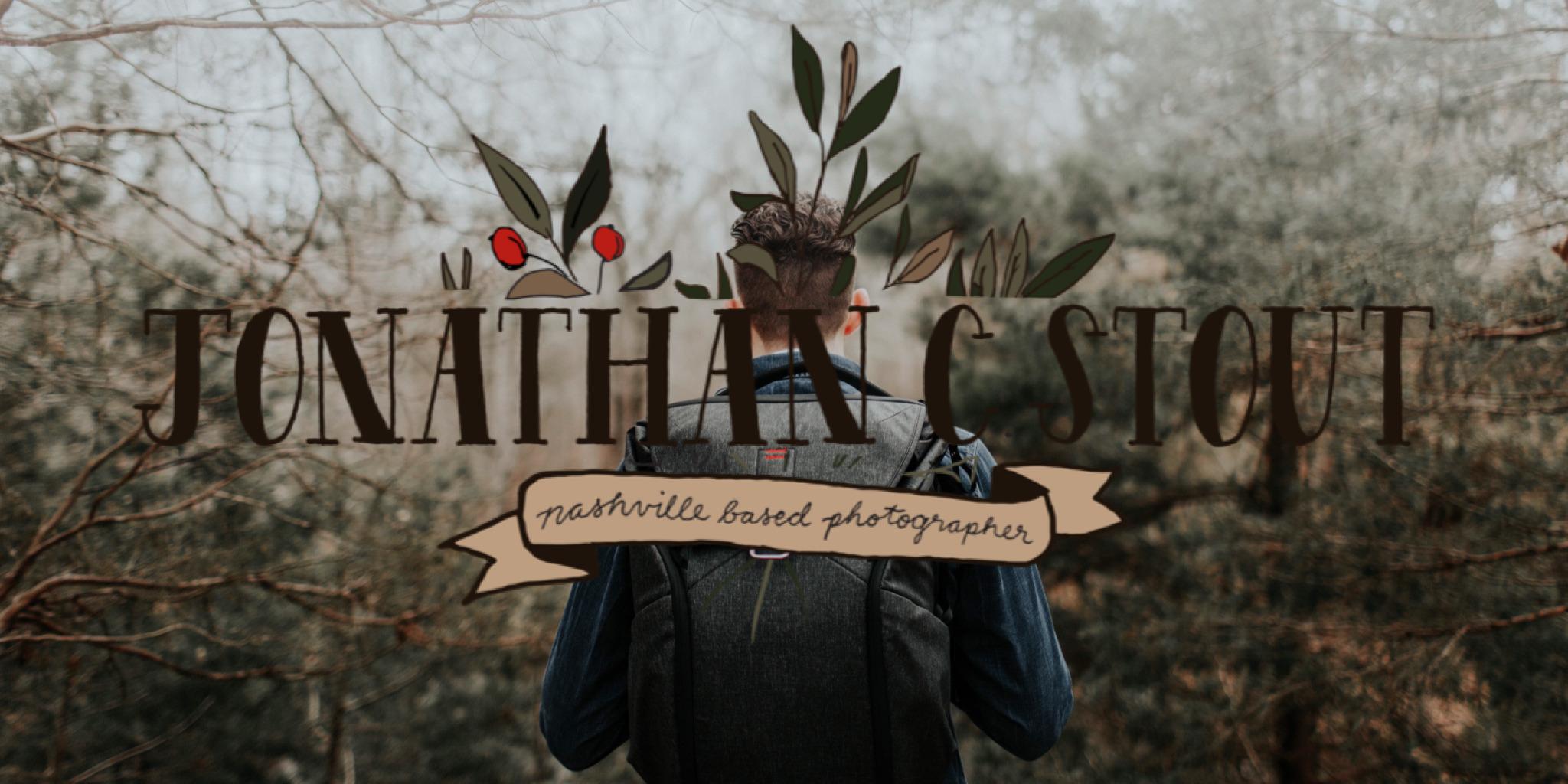 Jonathan C. Stout (@joncstout) Cover Image