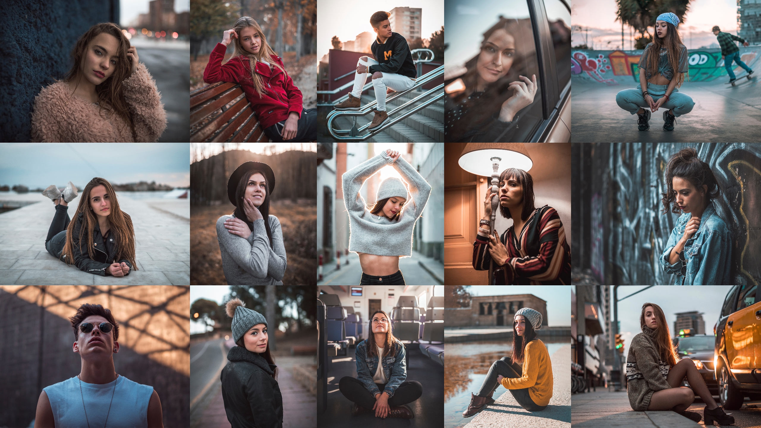 Ivan Rexus (@ivanrexus) Cover Image