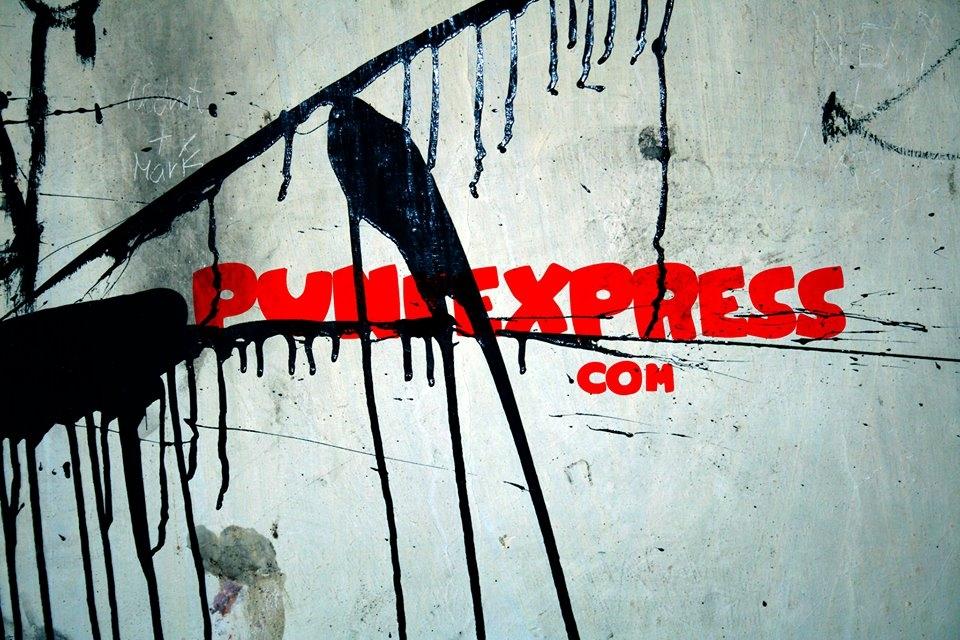 PunkeXpress (@punkexpres_web) Cover Image