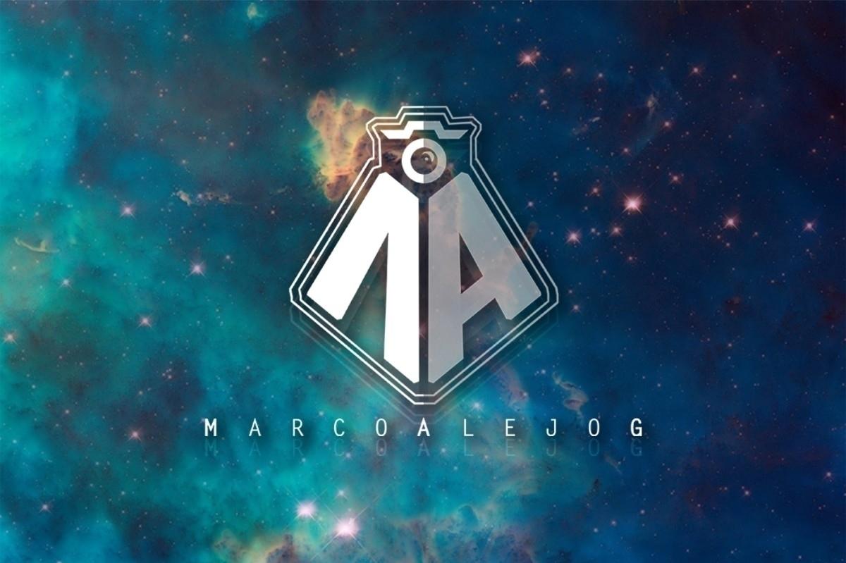 (@marcoalejo) Cover Image