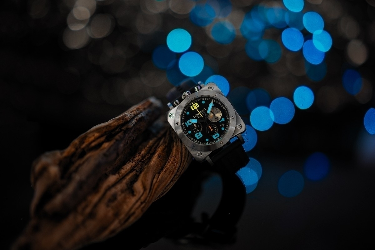 Lum-Tec Watches (@lumtec) Cover Image