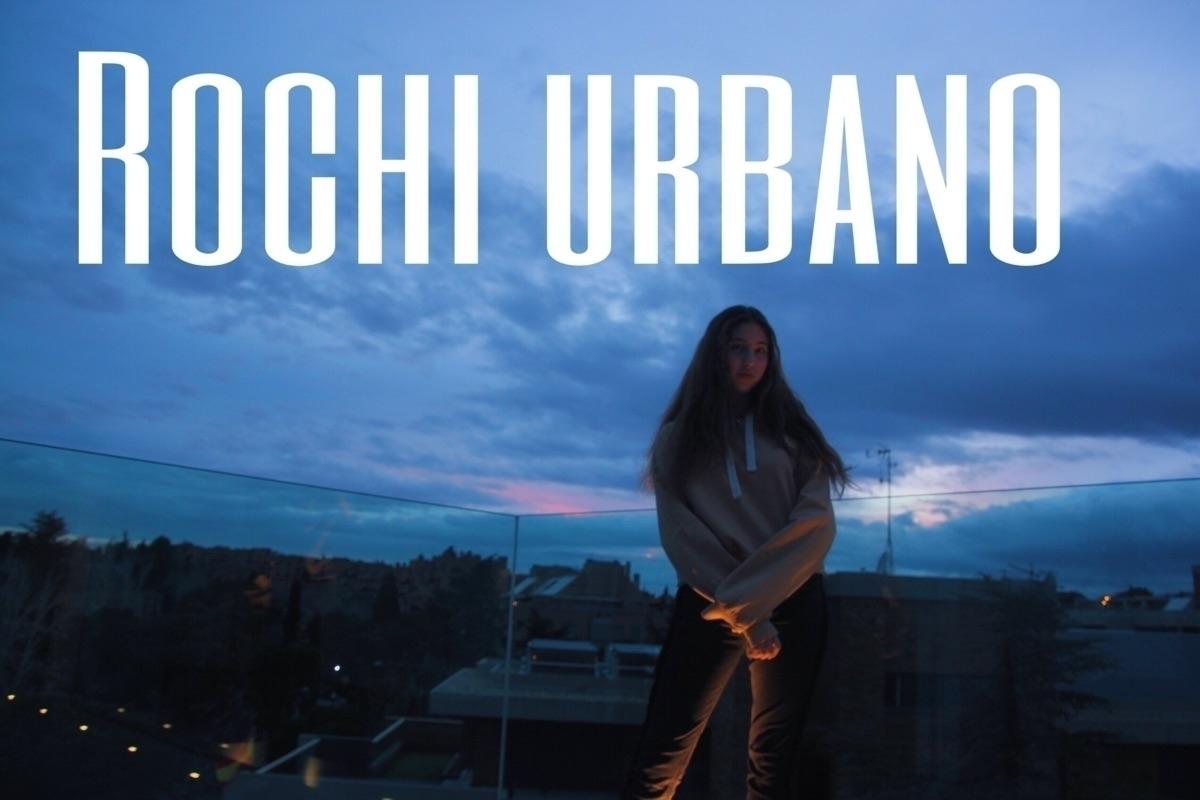 Rochi Urbano (@rochiurbano) Cover Image