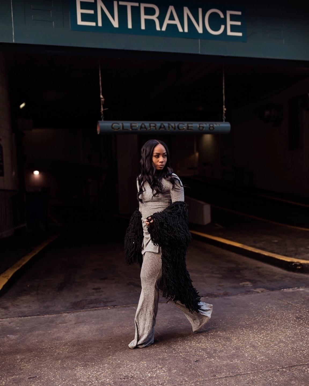 Marrica Evans (@marricaevans) Cover Image