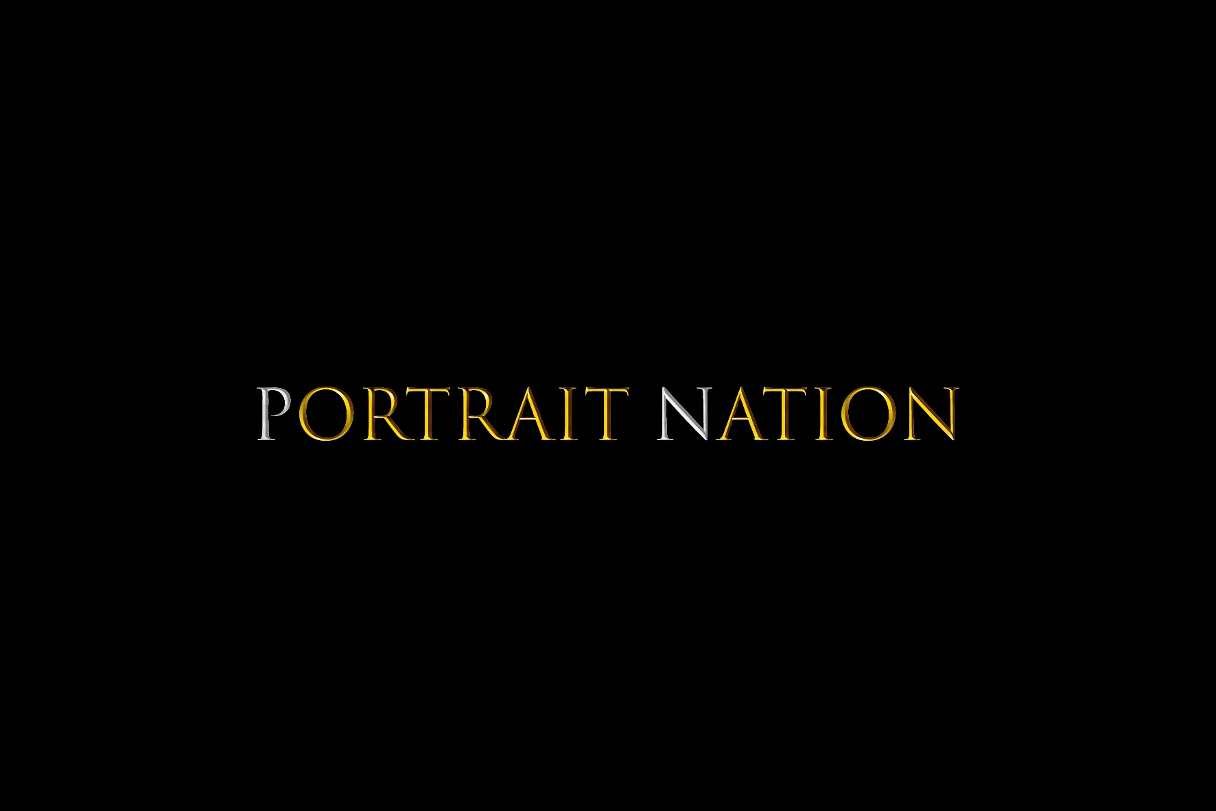 (@portraitnation) Cover Image