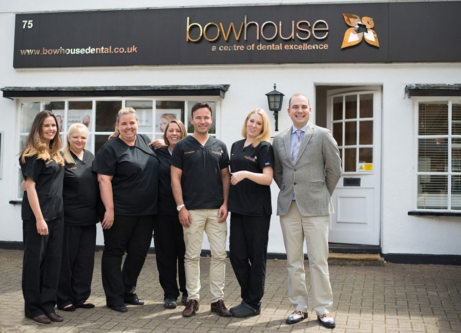 Bow House Dental (@dentalbowhouse) Cover Image