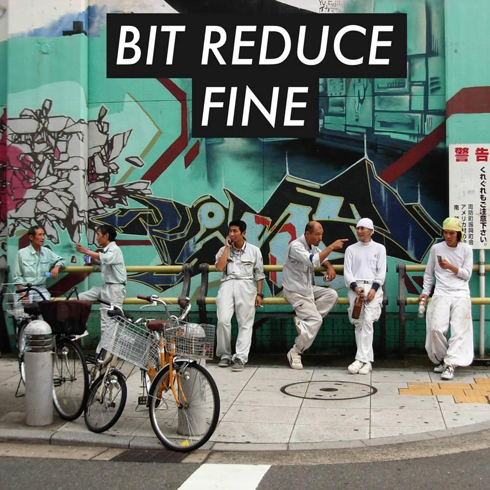 Bit Reduce (@bitreduce) Cover Image