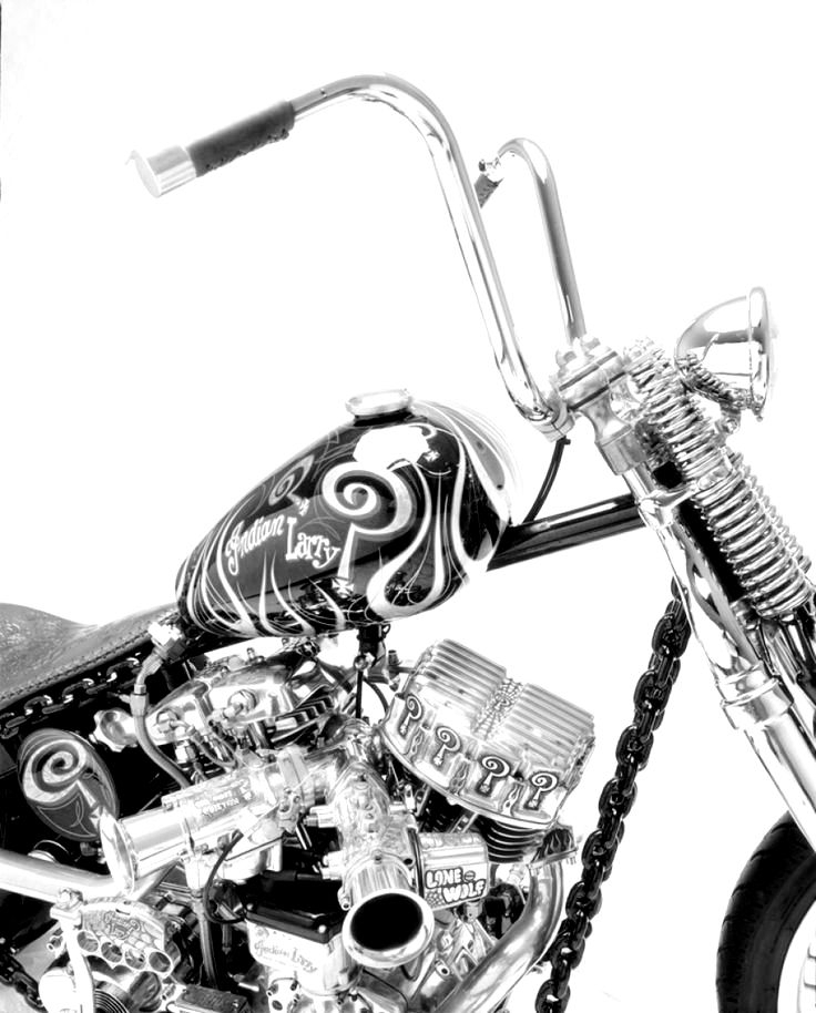 Richard Newport (@fortressmotorcycle) Cover Image