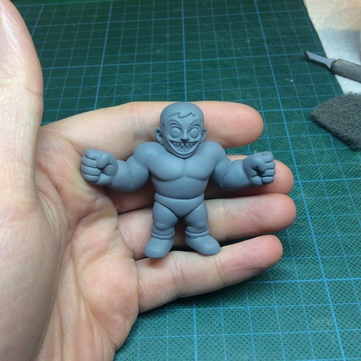 JD Mac  (@jdmacsculpts) Cover Image